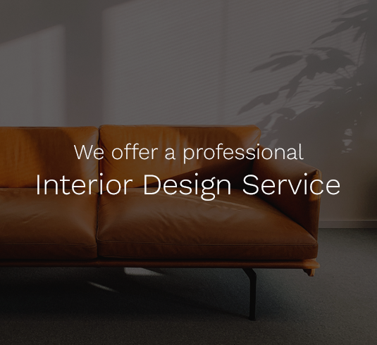 Interior design services Nottingham UK